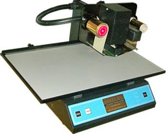 เครื่องพิมพ์ทอง