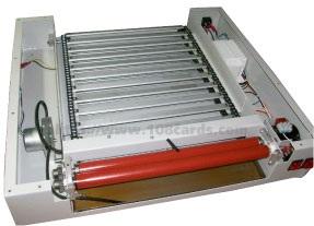 เครื่องเคลือบยูวี(UV Coating Machine),เครื่องเคลือบยูวี