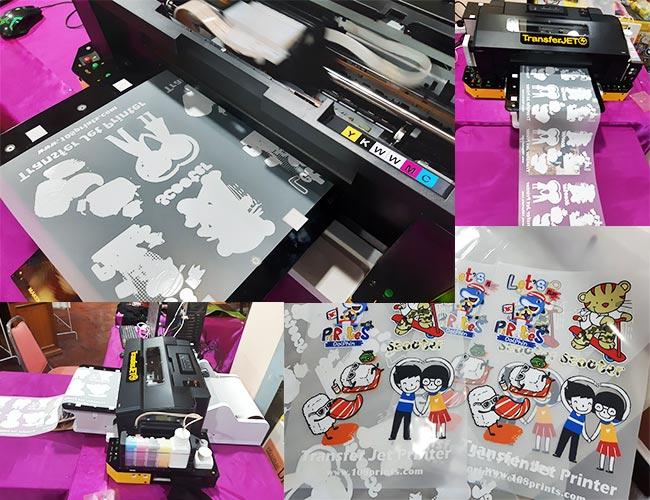 เครื่องพิมพ์-DFT-เครื่องสกรีนเสื้อ