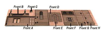 โมเดลบ้าน,โมเดลสถาปัตย์,โมเดลกระดาษ,เครื่องตัดกระดาษ