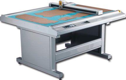 Flatbed, Flatbed Cutter, เครื่องตัดขนาดใหญ่ , เครื่องตัดแนวระนาบ , เครื่องตัดราคาถูก