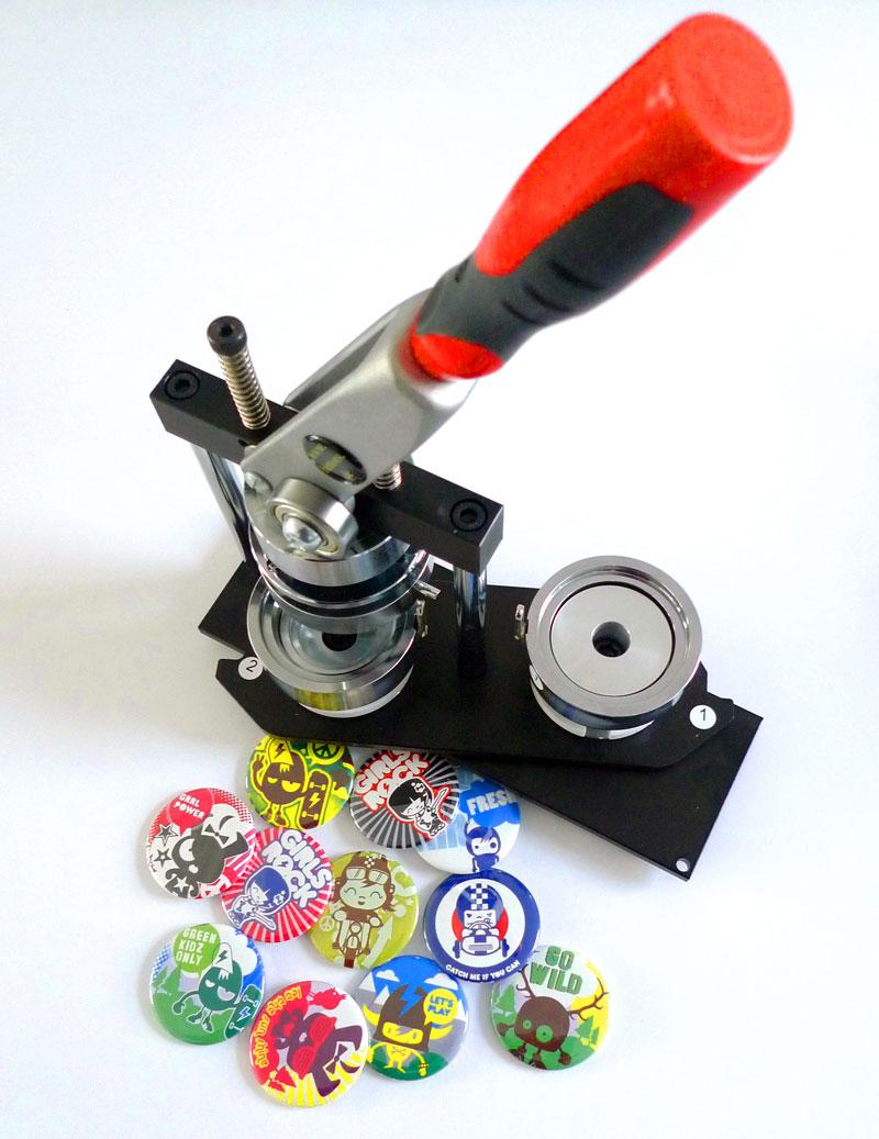 เครื่องทำเข็มกลัด,ทำป้ายเข็มกลัด,เข็มกลัดติดเสื้อ