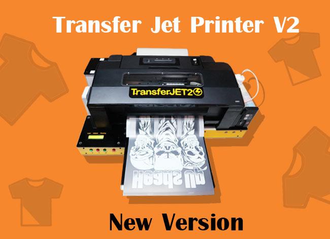 เครื่องพิมพ์dft-เครื่องพิมพ์เสื้อ