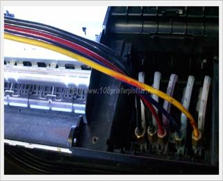 เครื่องพิมพ์บัตร,เครื่องพิมพ์บัตรพลาสติก,เครื่องพิมพ์ บัตรนักเรียน,small solvent printer,desktop solvent printer