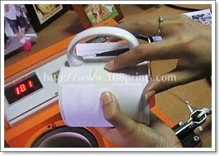 เครื่องพิมพ์ภาพลงบนแก้ว Mug ,ของชําร่วย, แก้ว,ของขวัญ,ของขวัญ วัน เกิด