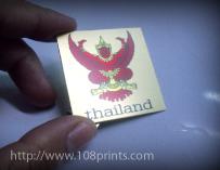 โล่รางวัล, Name Tags แท็กชื่อ, Name Badges ป้ายชื่อ, , Wholesale Tags ป้ายขายส่ง, Metal Name Plates, Brass Name Plates,ป้ายชื่อโลหะ, ป้ายชื่อทองเหลือง, Full Color Transfer, Sublimation Printing, Sublimation Blank, sublimation keychains, พวงกุญแจอลูมิเนียม, Aluminium business cards, ราคา เครื่องพิมพ์ความร้อน