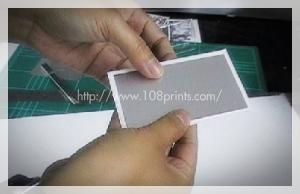 ป้ายชื่อทองเหลือง, Full Color Transfer, Sublimation Printing, Sublimation Blank, sublimation keychains, พวงกุญแจอลูมิเนียม, Aluminium business cards, ราคา เครื่องพิมพ์ความร้อน, ขาย เครื่องพิมพ์ ความ ร้อน