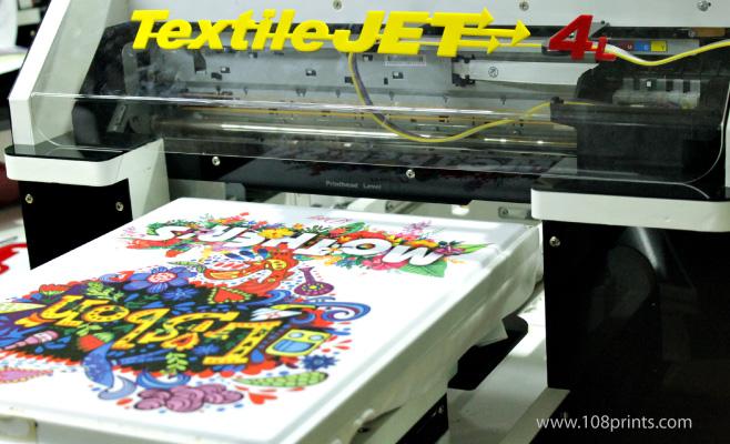 สกรีนเสื้อตัวเดียว, DTG, เสื้อยืด, เสื้อสกรีน, พิมพ์เสื้อ,เครื่องพิมพ์เสื้อ,เครื่องสกรีนเสื้อ ระบบ Heat Transfer,  เครื่องพิมพ์เสื้อยืด, เครื่องพิมพ์ภาพลงบนวัสดุ, เครื่องพิมพ์เสื้อยืด, สกรีนเสื้อ, สกรีนเสื้อยืด, เครื่องสกรีน, เครื่องสกรีนเสื้อ, เครื่องสกรีนเสื้อยืด