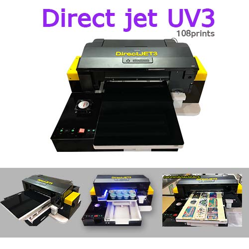 เครื่องพิมพ์วัสดุระบบuv-print