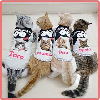 พิมพ์เสื้อแมว