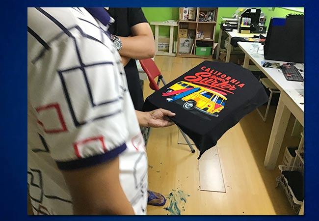 เครื่องสกรีนเสื้อราคาถูก-เครื่องพิมพ์เสื้อราคาถูก