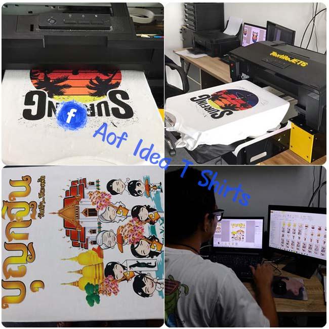 รีวิวเครื่องพิมพ์เสื้อ-dtg