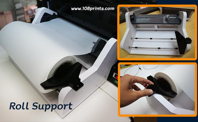 เครื่องพิมพ์ฟิล์มทรานเฟอร์ม้วน-เครื่องพิมพ์เสื้อ