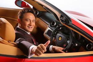 agel เอเจล กับ นิติ สว่างทรัพย์ นักธุรกิจเครือข่าย มืออาชีพ เฟอร์รารี่ ferrari คันแรกของ MLM ประเทศไทย
