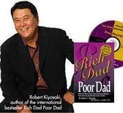 agel เอเจล rich dad robert kiyosaki เงินสี่ด้าน พ่อรวยสอนลูก