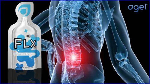 gel flx ตัวดูแลข้อเข่า ปัญหาเข่าเสื่อม น้ำมันไขข้อเสื่อม ใช้เอเจล flx