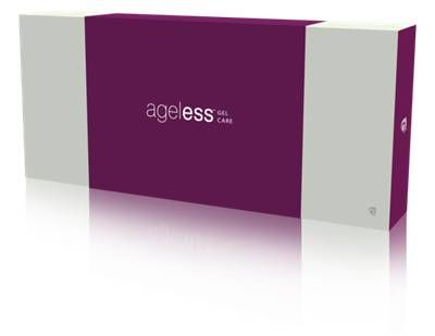 ageless skin care full size kit