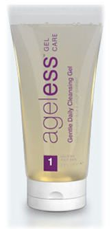 daily cleansing gel
