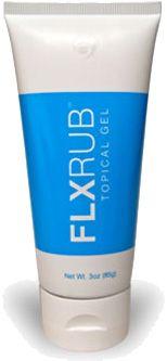 agel FLX RUB heal pain