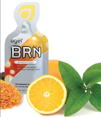 agel brn-เอเจล เบิร์ล ลดหน้ำหนัก กระชับสัดส่วน อาหารเสริมจากอเมริกา