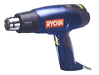 ปืนเป่าลมร้อน Ryobi
