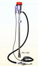 ปั๊มสูบน้ำมัน FA100 (ใช้ไฟฟ้า)