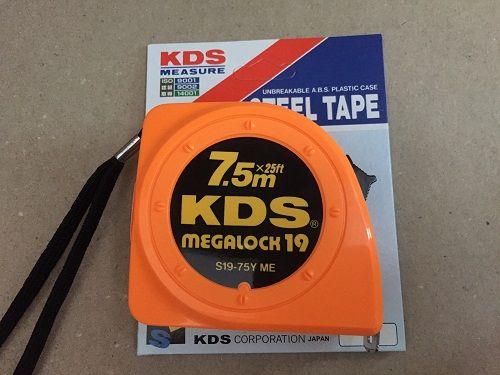 ตลับเมตร KDS