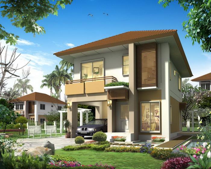 แบบบ้าน 2 ล้าน แบบบ้าน 2 ชั้น รับสร้างบ้านใหม่ 2 ชั้น อุ่นใจรับสร้างบ้าน สร้างบ้านงบไม่เกิน 4 ล้าน อุ่นใจ บิลเดอร์
