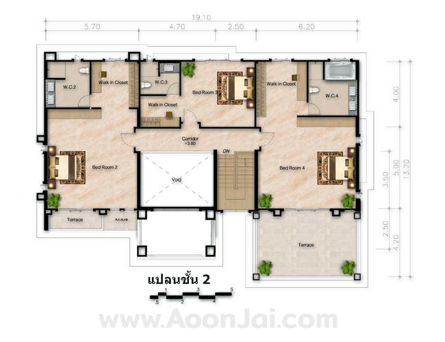 แบบบ้านTheLofts ห้องรับแขกเพดานสูง  รับสร้างบ้านหรู สร้างบ้าน7ล้าน แบบบ้านอุ่นใจ อุ่นใจรับสร้างบ้าน