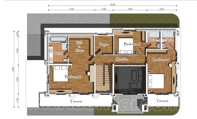 บริษัท อุ่นใจ บิลเดอร์ จำกัด รับสร้างบ้าน ปลูกบ้าน ลาดพร้าว รับออกแบบบ้าน รับเขียนแบบบ้าน