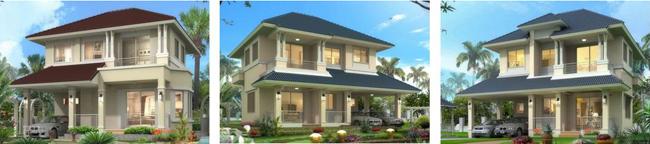 บ้าน 2 ชั้น ราคาถูก 2 ล้าน รับสร้างบ้านคุณภาพดี รับเหมาก่อสร้างบ้าน