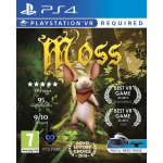 Moss -PS VR