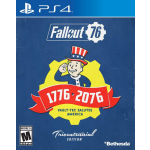 Fallout 76 Tricentenial Edition