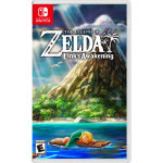 The Legend of Zelda Link's Awakening [R1]
