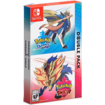Pokémon™ Sword and Pokémon™ Shield Double Pack [R1]