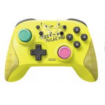 Hori NSW-258A Wireless Horipad for Nintendo Switch (Pikachu POP)