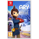 Ary and the Secret of Seasons [R2]