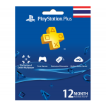 PS Plus Thai - 12 Months