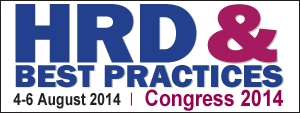 HRD & Best Practices Congress 2014