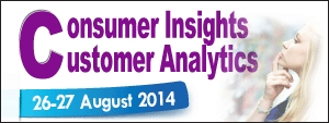 Consumer Insights & Customer Analytics