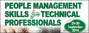 People Management Skills for Technical Professionals