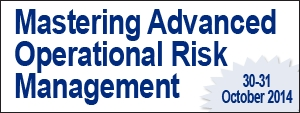 Mastering Advanced Operational Risk Management