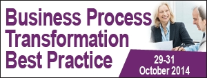 Business Process Transformation Best Practice