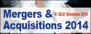Mergers & Acquisitions 2014