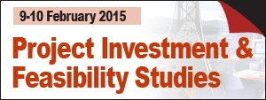 Project Investment & Feasibility Studies