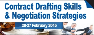 Contract Drafting Skills & Negotiation Strategies