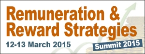 Remuneration & Rewards Strategies Summit 2015