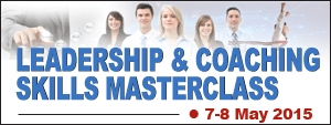Leadership & Coaching Skills Masterclass