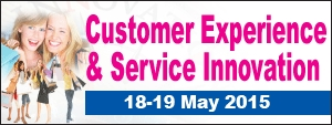 Customer Experience & Service Innovation