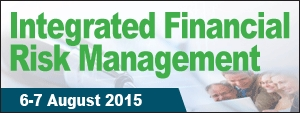 Integrated Financial Risk Management
